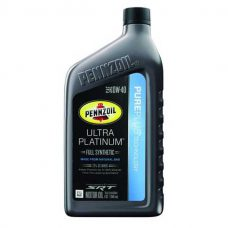 Gasoline motor oils product categories comolube page 3 for Pennzoil ultra platinum 0w 40 motor oil
