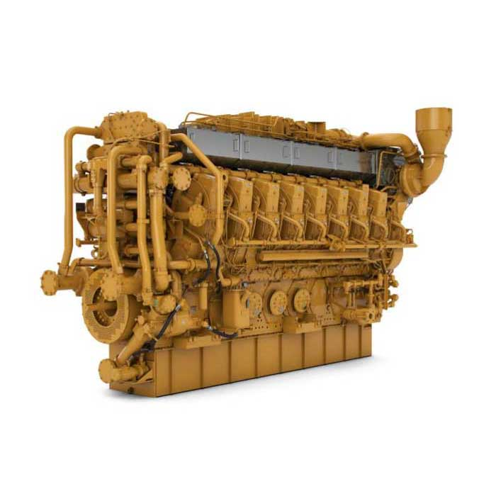 Stationary gas engine oils product categories comolube for Diesel motor oil in gas engine