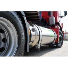 CNG/LNG Engine Oils