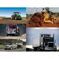 Diesel Engine Oils