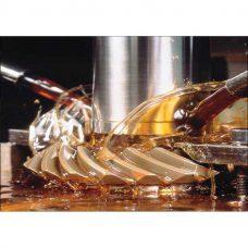 Neat Metalworking Fluids