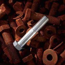 Rust Prevention Oils