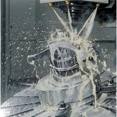 Soluble Metalworking Fluids