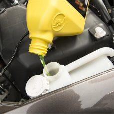 Multi-Vehicle ELC Premix 50:50 (Yellow)
